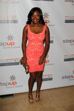 Naturi Naughton arriving at StepUp Women's Network Inspiration Awards Stock Photos