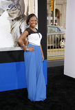 Naturi Naughton Royalty Free Stock Photo
