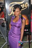 Naturi Naughton Stock Photography