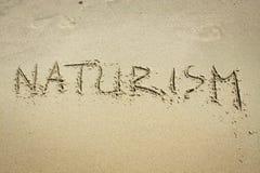 Naturism Stock Images