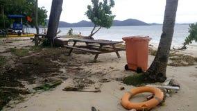 Naturkatastrofen är en viktig händelse i världen fotografering för bildbyråer