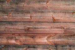 Naturl trägolv Arkivfoto