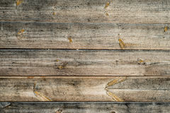 Naturl wooden floor Stock Photo