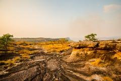 Naturlig attractions18 Royaltyfria Foton