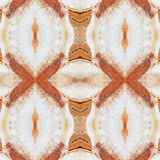 naturlig beige mable textur Royaltyfria Bilder