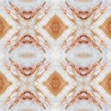 naturlig beige mable textur Royaltyfri Fotografi