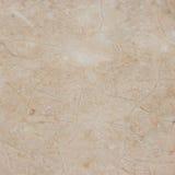 Naturlig beige marmor royaltyfri bild