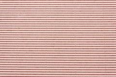 Naturlig eco-vänskapsmatch för Kraft bruntpapp textur arkivfoton