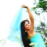 naturlig frihet Royaltyfria Foton