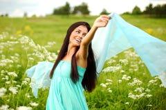 naturlig frihet royaltyfri foto