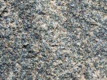 Naturlig granit fotografering för bildbyråer