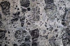 Naturlig granitsten arkivfoton