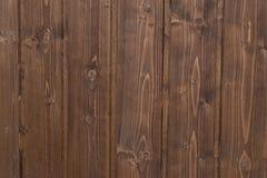 Naturlig inre med wood väggpaneler Textur av wood bruk som naturlig bakgrund trämörk textur Abstrakt bakgrund som är tom Royaltyfria Foton