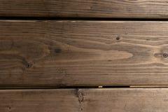 Naturlig inre med wood väggpaneler Textur av wood bruk som naturlig bakgrund trämörk textur Abstrakt bakgrund som är tom Royaltyfri Foto