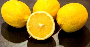 Naturlig magi bär frukt för hälsa Arkivfoto