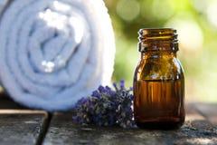 naturlig medicin Royaltyfri Foto