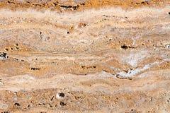 naturlig mönstrad fast stentextur för abstrakt marmor Arkivbilder