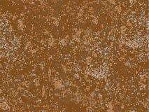 Naturlig rostig textur, efterföljd av rost stock illustrationer