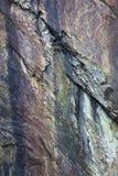 naturlig stentextur Royaltyfria Foton