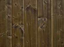 Naturlig textur för bruna träplankor Arkivbilder