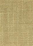 naturlig textur för kanfascloseup Royaltyfria Foton