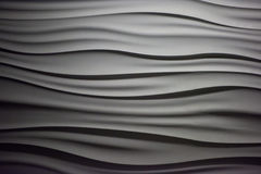 Naturlig textur för mjuk grå bakgrund arkivbilder