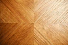 Naturlig träbakgrund Yttersida som göras av den wood plankan, naturligt golv Arkivbild