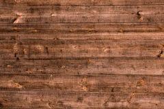 Naturlig träplanka Arkivfoton