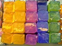 Naturlig tvål som göras i fabriken Fragonard, Grasse, Frankrike Royaltyfria Bilder