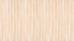 Naturlig verklig ljus wood textur och sikt för bakgrund överst bruk Royaltyfria Bilder