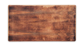Naturlig wood textur för mörk brunt Arkivfoto