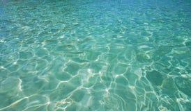 Naturliga bakgrunder för hav royaltyfria foton