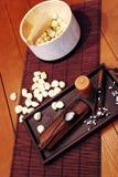 naturliga boter Fotografering för Bildbyråer