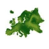 naturliga Europa Royaltyfri Foto