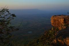 Naturliga Thailand Arkivfoton