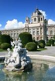 naturligt historiemuseum Royaltyfri Foto