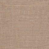 Naturligt jutetyg, materiell textil royaltyfria bilder
