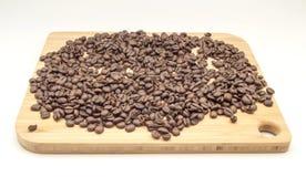 naturligt kaffe royaltyfri bild