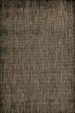 naturligt texturerat randigt för kulört linne Arkivfoto
