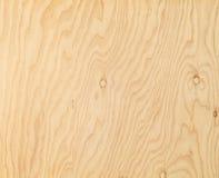 Naturligt trä Arkivbild