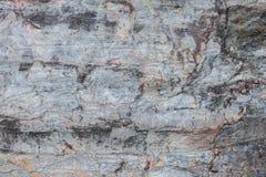 Naturligt vagga, stena bakgrund detaljerat arkivbild