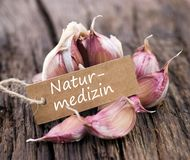 Naturopathy Stock Images