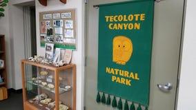 Naturpark lizenzfreie stockbilder