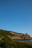 Naturpark von Porto Selvaggio Lizenzfreies Stockfoto
