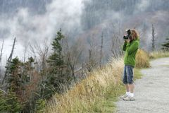 Naturphotograph Stockfoto