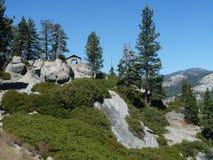 Naturplats Arkivbild