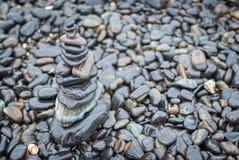 Naturstein und Beschaffenheit Stockbild