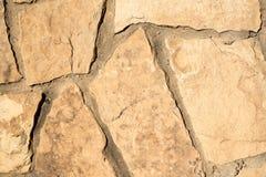 Natursteinbodenbeschaffenheit Lizenzfreies Stockbild