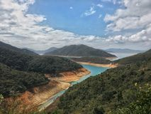 Naturvildmark arkivbilder