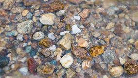 Naturwasserstrom Lizenzfreies Stockfoto
